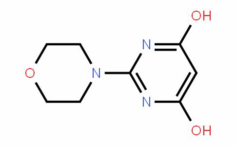 2-morpholinopyrimiDine-4,6-Diol