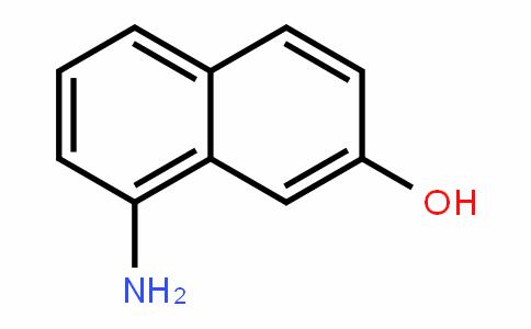 2-Naphthalenol, 8-amino-