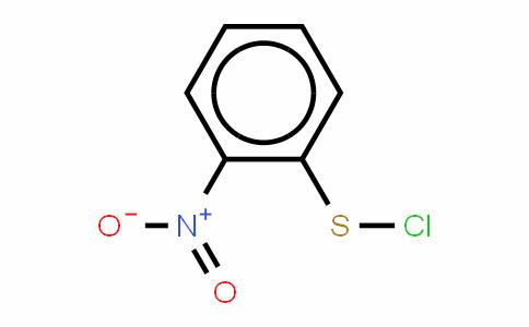2-nitrophenyl hypochlorothioite