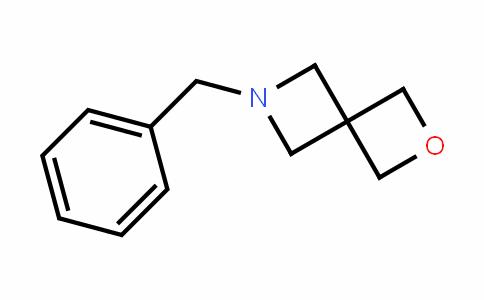 6-苄基-2-氧杂-6-氮杂螺[3.3]庚烷