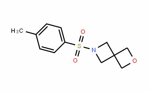 2-Oxa-6-azaspiro[3.3]heptane, 6-[(4-methylphenyl)sulfonyl]-