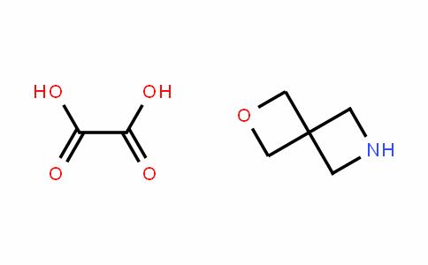 2-Oxa-6-azaspiro[3.3]heptane, ethaneDioate (1:1)