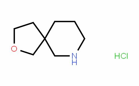 2-Oxa-7-azaspiro[4.5]Decane, (HyDrochloriDe) (1:1)