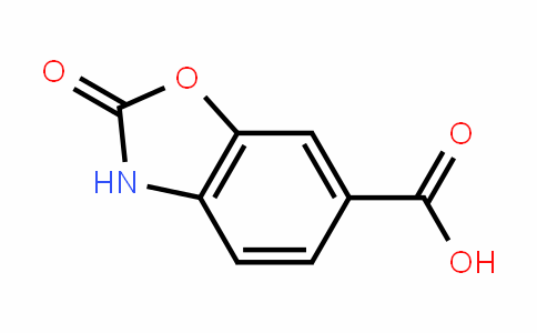 2-Oxo-2,3-DihyDro-1,3-benzoxazole-6-carboxylic acid