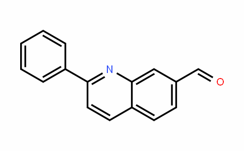 2-phenylquinoline-7-carbalDehyDe