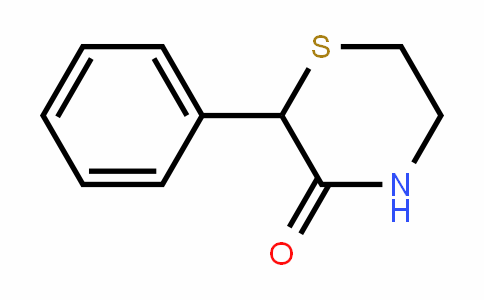 2-PHENYLTHIOmORPHOLIN-3-ONE