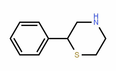 2-PHENYL-THIOmORPHOLINE