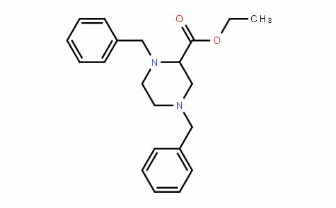 1,4-二苄基哌嗪-2-羧酸乙酯