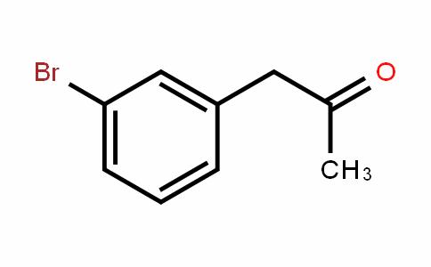 2-Propanone, 1-(3-bromophenyl)-