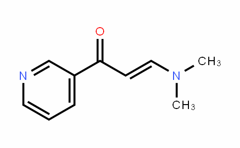 2-Propen-1-one, 3-(Dimethylamino)-1-(3-pyriDinyl)-