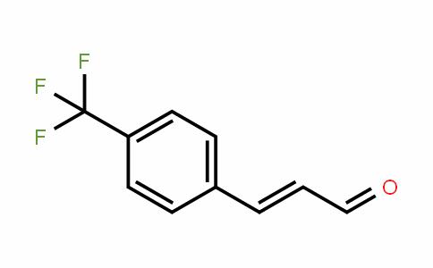 2-Propenal, 3-[4-(trifluoromethyl)phenyl]-