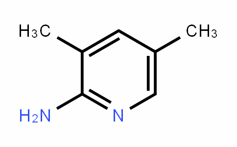 2-PyriDinamine, 3,5-Dimethyl-