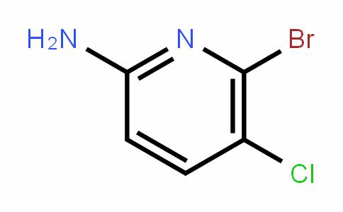 2-PyriDinamine, 6-bromo-5-chloro-