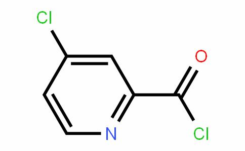 4-氯-吡啶-2-酰氯
