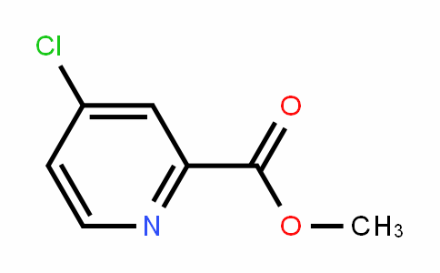 2-PyriDinecarboxylic acid, 4-chloro-, methyl ester