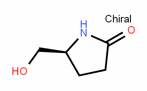 2-PyrroliDinone, 5-(hyDroxymethyl)-, (5S)-