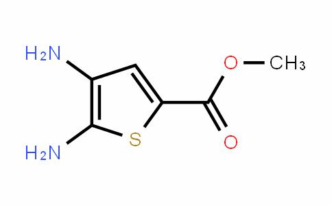 4,5-二氨基-2-噻吩羧酸甲酯