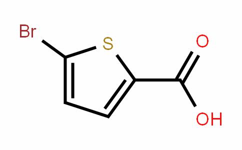 2-Thiophenecarboxylic acid, 5-bromo-