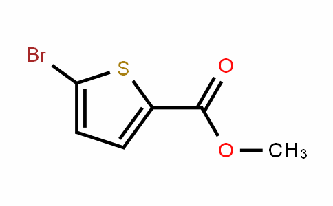 5-溴噻吩-2-甲酸甲酯