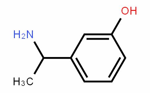 3-(1-aminoethyl)phenol