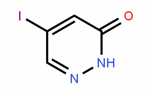 3(2H)-PyriDazinone, 5-ioDo-