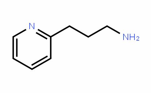 3-(2-PYRIDINYL)PROPYLAmINE
