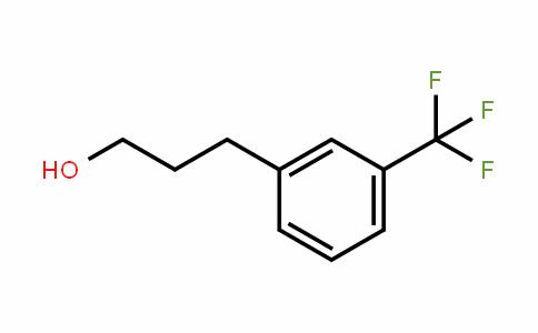 3-(3-(trifluoromethyl)phenyl)propan-1-ol