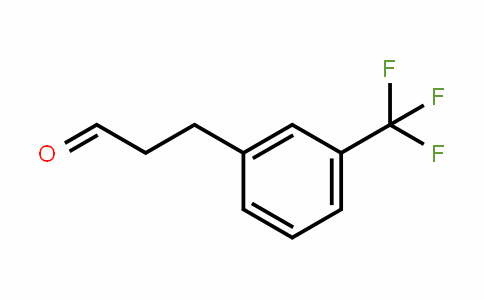3-(3-Trifluoromethylphenyl)propionalDehyDe