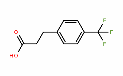 3-(4-(trifluoromethyl)phenyl)propanoic acid