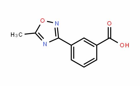 3-(5-Methyl-1,2,4-oxaDiazol-3-yl)benzoic acid