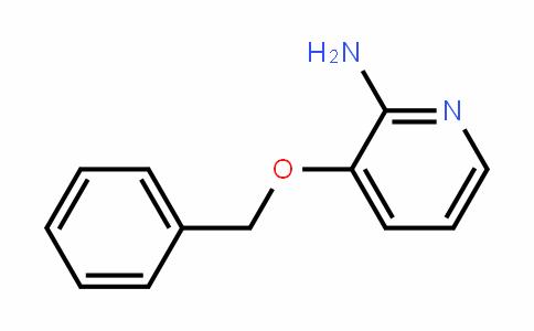 3-(benzyloxy)pyriDin-2-amine