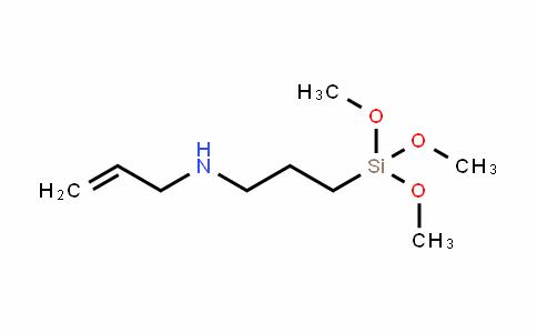 3-(N-ALLYLAMINO)PROPYLTRIMETHOXYSILANE