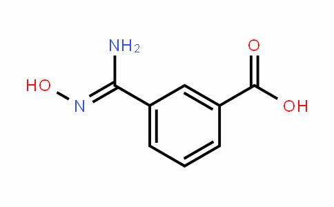 3-(N'-HyDroxycarbamimiDoyl)benzoic acid