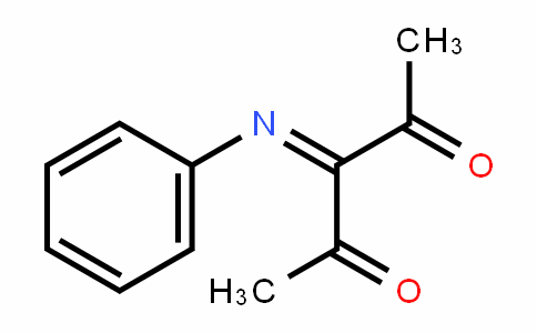 3-(phenylimino)pentane-2,4-Dione