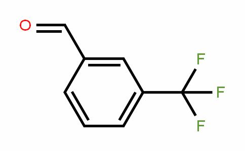 3-(trifluoromethyl)benzalDehyDe