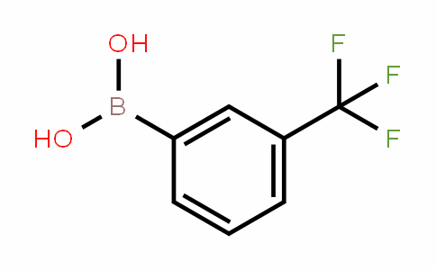 3-(TrifluoroMethyl)phenylboronic acid
