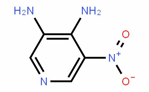 3,4-DiaMino-5-nitropyriDine