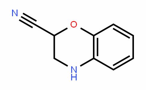 3,4-DihyDro-2H-benzo[b][1,4]oxazine-2-carbonitrile