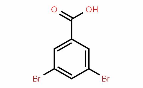 3,5-Dibromobenzoic acid