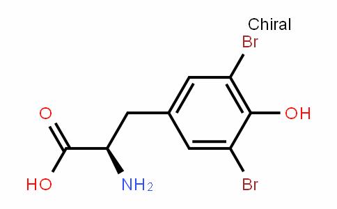3,5-二溴-D-酪氨酸