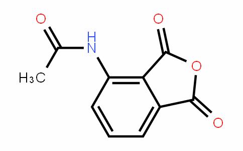 3-乙酰氨基邻苯二甲酸酐