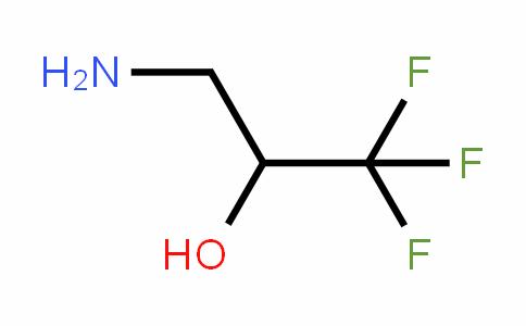 3-AMINO-1,1,1-TRIFLUORO-2-PROPANOL