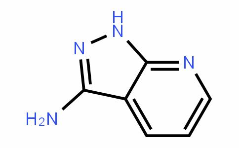 3-Aminopyrazolo[3,4-b]pyriDine