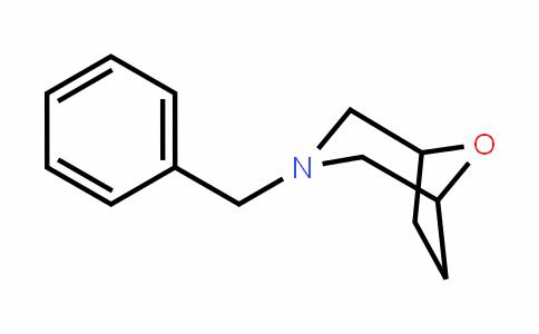 3-benzyl-8-oxa-3-azabicyclo[3.2.1]octane