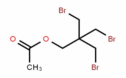 3-bromo-2,2-bis(bromomethyl)propyl acetate