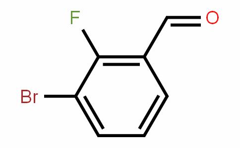 3-bromo-2-fluorobenzalDehyDe