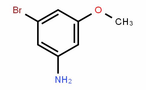 3-bromo-5-methoxyaniline