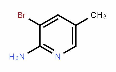 3-bromo-5-methylpyriDin-2-amine