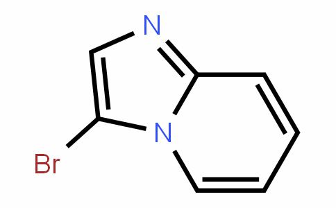 3-溴咪唑[1,2-α]吡啶
