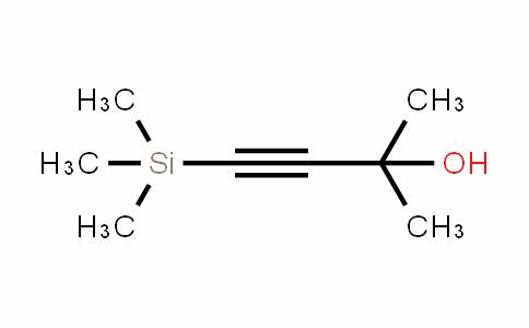 3-Butyn-2-ol, 2-methyl-4-(trimethylsilyl)-